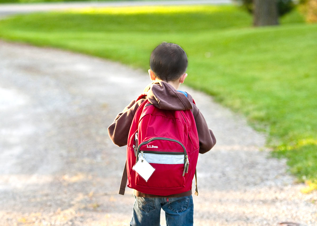 5 Tips to Get Your Child Ready for Pre-School